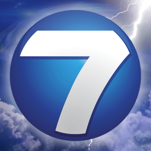 WHIO Weather Weather app