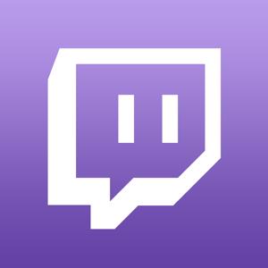 Twitch Entertainment app