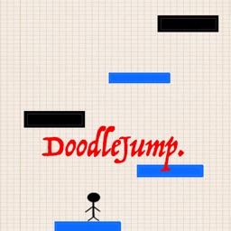 Doodle Jump.