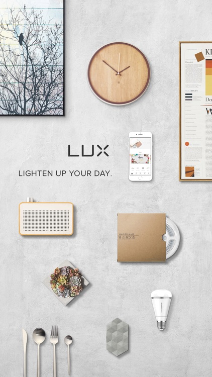 Lux - Shopping App for Home Decor &Accents screenshot-0