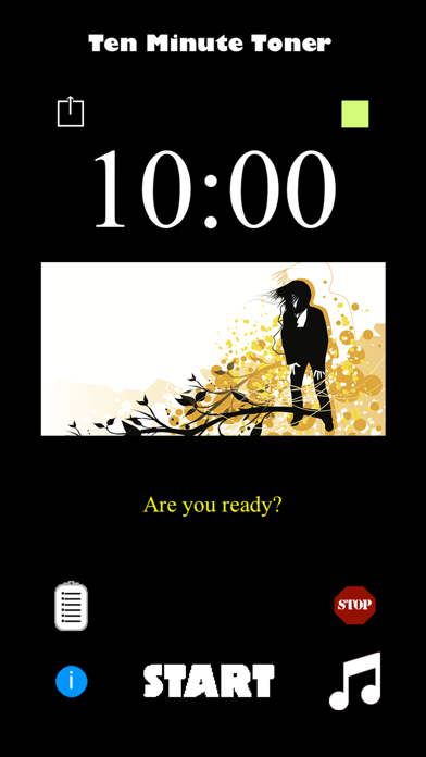 Ten Minute Toner screenshot 5