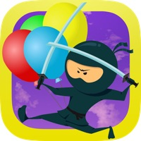 Codes for Balloon Ninja - Relax with the Best Fun and Cool Free Action Game App for Kids and Family Hack