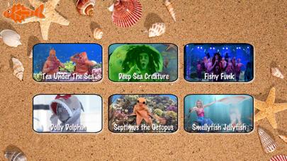 Perform Under the Sea screenshot three