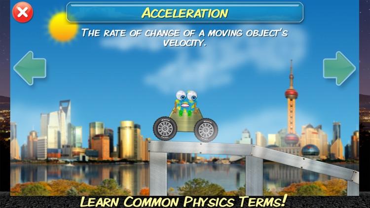 Monster Physics® screenshot-4