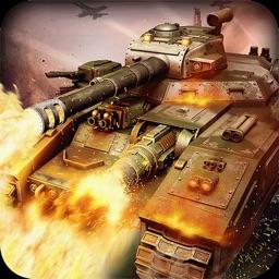 Battle Alert:War of Tanks