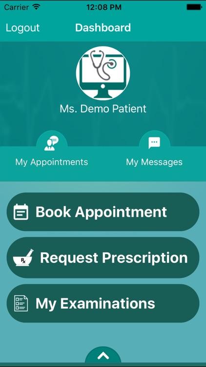 MyOnlineClinic Telehealth
