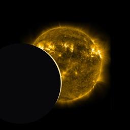 Smithsonian Eclipse 2017