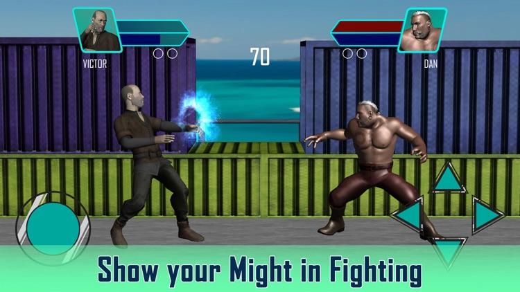Thug Gangster Toribash & Wrestle Fighter Physics screenshot-3