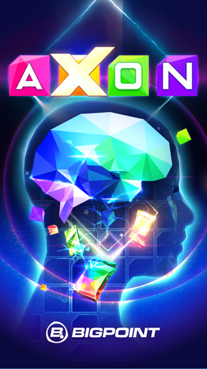 Axon - Challenge Your Brain on the App Store