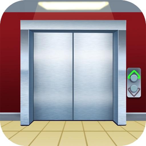 Elevator Escape - Mental Math Training iOS App