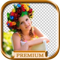 Background eraser - Cut paste photo editor Pro