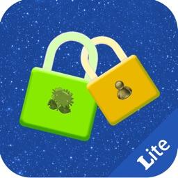 Lock My Folder Lite: private photo, video, account