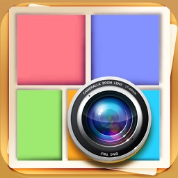 Photo Frame Editor – Pic Collage Maker Free