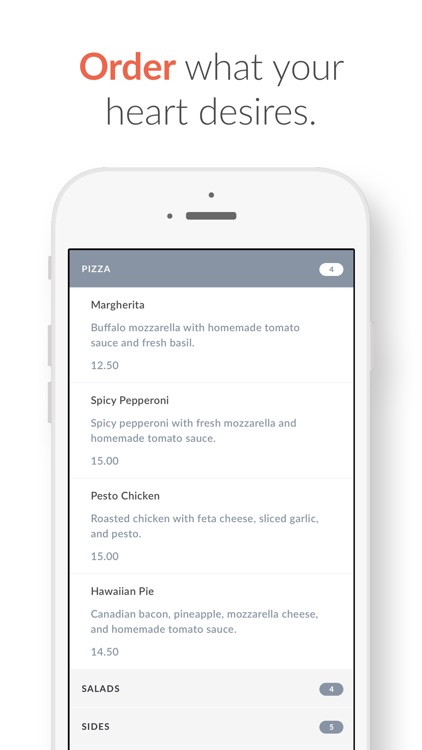 ChowNow - Food Delivery and Restaurant Takeout