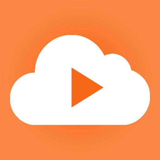 MediaCloud - Get Streaming Music & Video Player iOS App