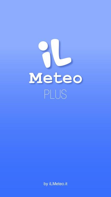 Meteo Plus - Weather powered by iLMeteo.it