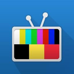 Télévision de Belgique for iPad Gratuite