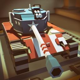 Tanks.io - tanks online game