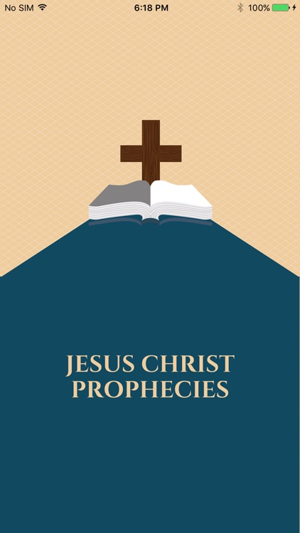 Jesus Christ Prophecies