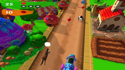 Ziggy Kids Racing screenshot four