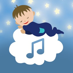 White Noise Baby: Sleep Sounds & Relax Lullabies