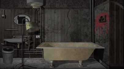 escape the prison games-secret of the room 17