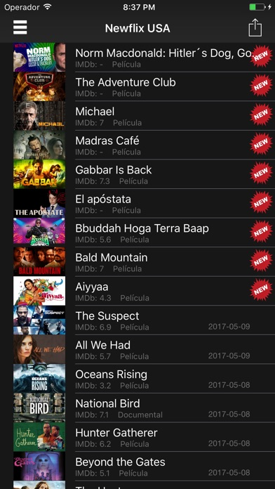 NewFlix for Netflix Pro-0