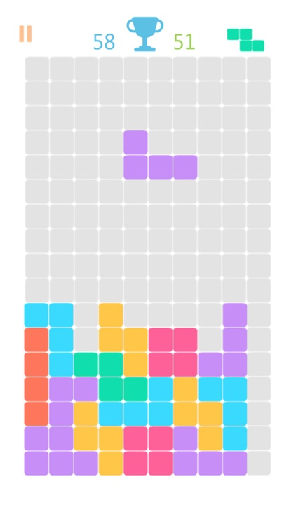 Block Puzzle - Classic Puzzle Game screenshot-0