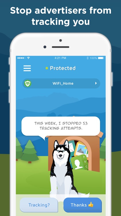 Phone Guardian - Security and privacy protection screenshot-4