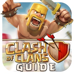 Guide for Clash of Clans CoC - House of Clashers