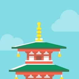 WenHu - Learn Mandarin Chinese Characters