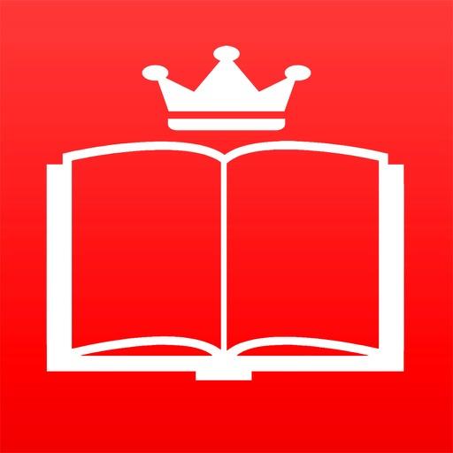 KJV - King James Study Bible with Audio