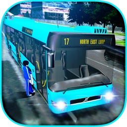 Bus Driver Simulator 3D Game