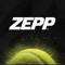 App Icon for Zepp Tennis Classic for iPad App in Denmark IOS App Store