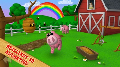 Old MacDonald Had a Farm Sing and Play screenshot three