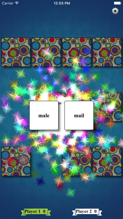 Homophone Match screenshot-3