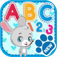 Codes for Cute Animal For Learning to Write The Alphabet Hack