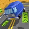 Crash Of Club Cars - Uphill Drive Rush Ranking