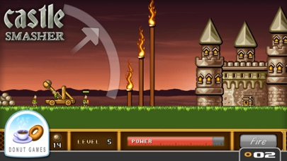 Castle Smasher Screenshot 1