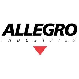 ALLEGRO CFM BLOWER SELECTOR