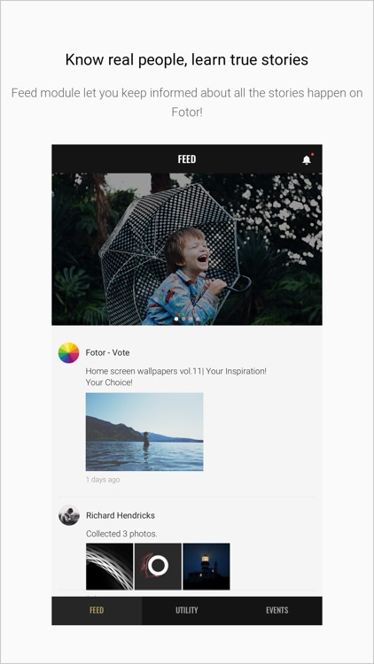 Fotor Photo Editor – Filters, Collage and Borders screenshot-3