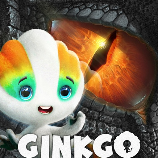 Ginkgo Dino: Dinosaurs World Game for Children
