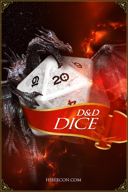 Dice roller for D&D - Online Game Hack and Cheat | Gehack com