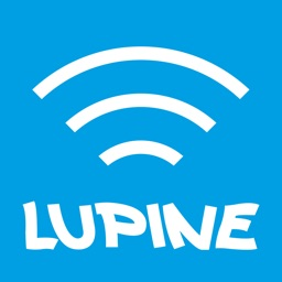 Lupine Light Control