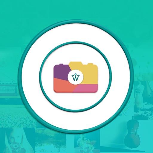 eZy Watermark - Photo Watermarking App