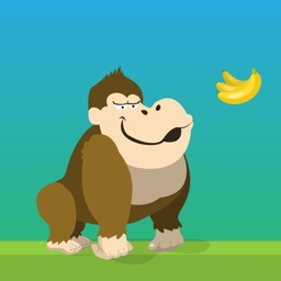 Kong Classic - Skull Island Banana King