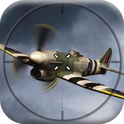 Air Battle WW2 - Protect your Airplane