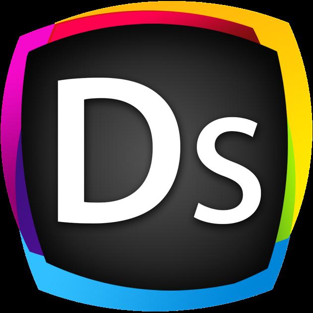 Mac App Store Design Studio