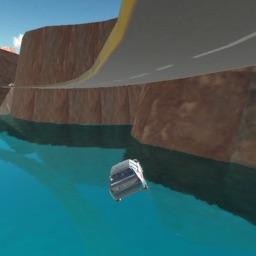 Xtreme Car Jumps - Nitro Boost Edition