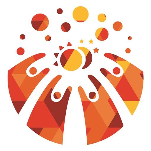 Alentejo em Cena app logo
